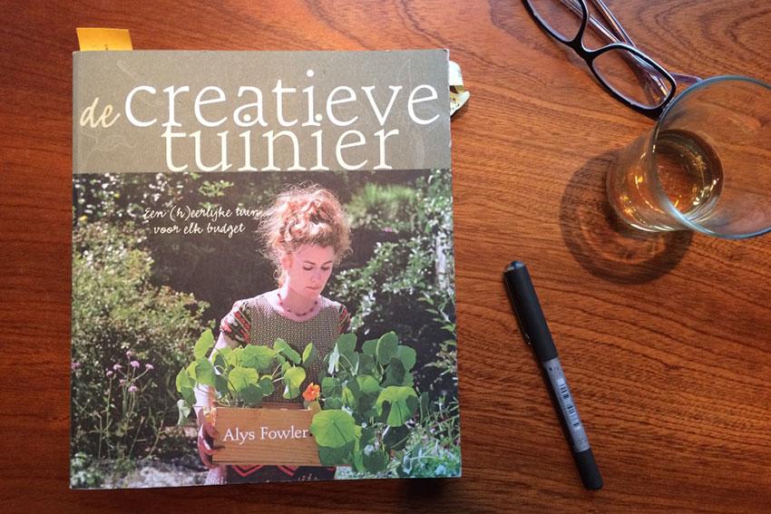 Tuintips - De Creatieve Tuinier