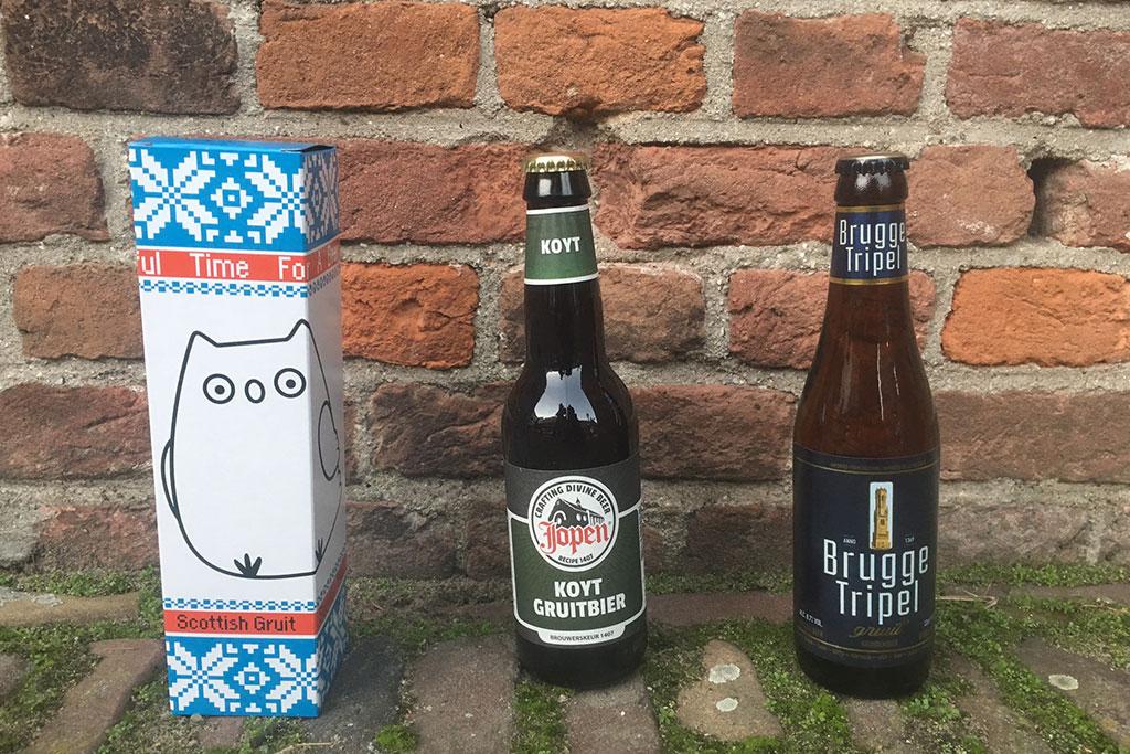 Gagel(bier)