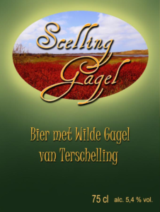 Scelling Gagel