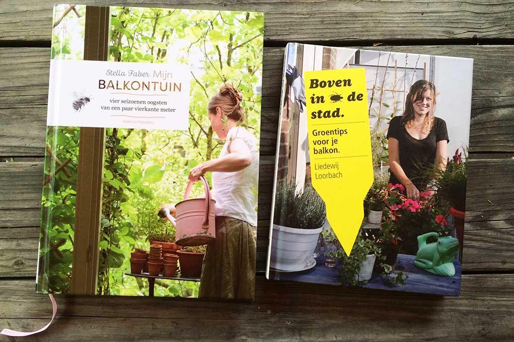 Boeken Over Balkonieren
