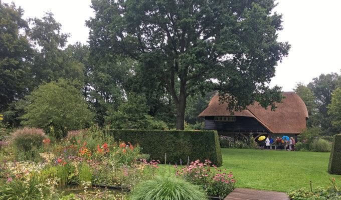 Eik In De Hoofdrol-Hubertushof-Leusden