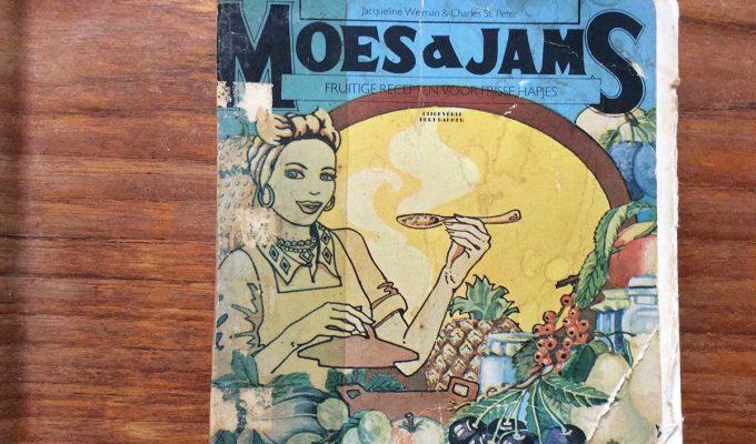 Vintage Kookboek